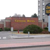 Hotel Pictures: Chinook Motel, Lethbridge