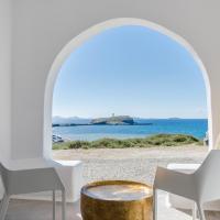Фотографии отеля: Cyano Suites, Наксос