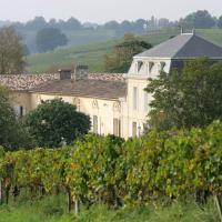 Hotel Pictures: Château Richelieu, Fronsac