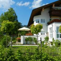 Hotel Pictures: Landhaus Marinella Hotel Garni, Bad Wiessee