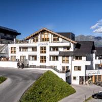 Foto Hotel: Aparthaus Gondeblick, Fiss