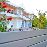 Hotellbilder: Dimitris Apartment, Ialyssos