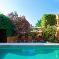 Fotos do Hotel: Hotel Boutique Al- Ana Marbella, Estepona