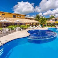 Fotos de l'hotel: Porto Geraes Praia Hotel, Porto Seguro