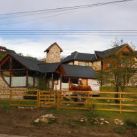 Hotelbilleder: Miralagos Apart & Cabañas, Villa Pehuenia
