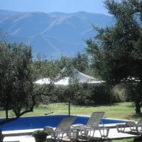 Hotellbilder: Cabanas Vista Hermosa, Santa Rosa de Calamuchita
