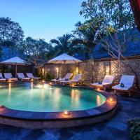 Zdjęcia hotelu: The Nicho's Bungalows & Villas, Nusa Lembongan