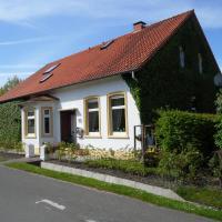 Hotelbilleder: Frieslands Ferienwohnung, Bockhorn