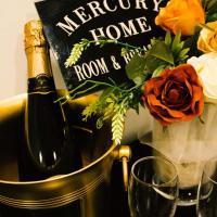 Mercury Home Room&Breakfast