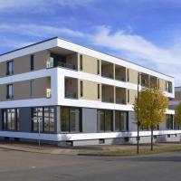 Hotel Pictures: Schroeders Appartementhotel, Trier