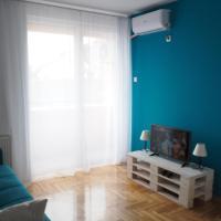 Zdjęcia hotelu: Marija Apartment, Nowy Sad