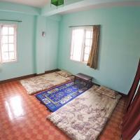 Hotellbilder: The Buddha Eye Homestay, Katmandu
