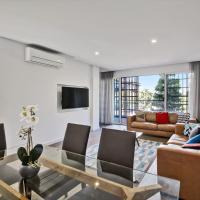 Zdjęcia hotelu: Melbourne Park Front Serenity 3room3bath TownHouse, Melbourne