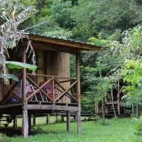 Hotelfoto's: Posada Camboata, Aristóbulo del Valle
