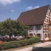 Hotelbilleder: Hotel-Gasthof Rotes Roß, Heroldsberg