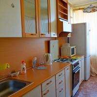 Hotelbilder: Apartment prospekt Kalinina 3, Barnaul