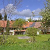 Hotelbilleder: Landhaus Ayurvedicus, Oberreute