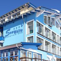 Zdjęcia hotelu: Sporthotel Snowwhite, Obertauern