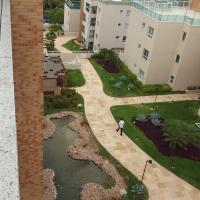 Apartament Terraco Residence