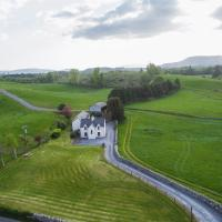 Inishfree House