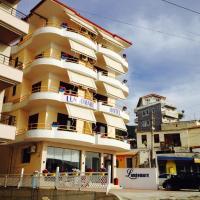 Hotellbilder: Hotel Lungomare, Vlorë