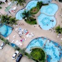 Fotos do Hotel: Aquarius - Achei Ferias - 2 Quartos, Caldas Novas