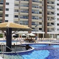 Hotellikuvia: Casa da Madeira - Achei Ferias, Caldas Novas
