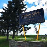 Hotel Pictures: Balsam Lake Boutique Motel, Fenelon Falls