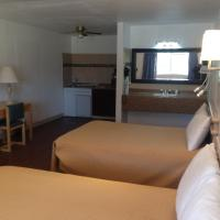 Hotel Pictures: Mount-N-Lake Motel, Wofford Heights