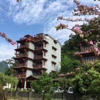 Zdjęcia hotelu: Yangshuo Eden Garden Hotel, Yangshuo
