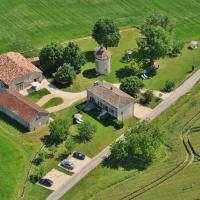 Hotel Pictures: Domaine de L'Isle Basse, Fontanes