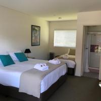 Hotelfoto's: Thirroul Beach Motel, Wollongong