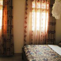 Zdjęcia hotelu: Sadrina Comfort Cottages, Kampala