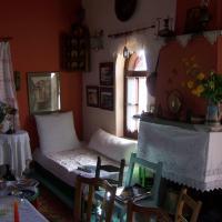 Hotellbilder: Traditional Cottage in Epirus, Ampelochórion