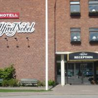 Hotell Alfred Nobel