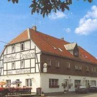 Hotel Pictures: Gasthof-Pension Waldfrieden, Medebach