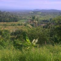 Zdjęcia hotelu: Pondok Alam Bukit, Tirtagangga