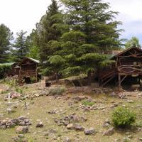Hotelbilder: Suenos del Bosque