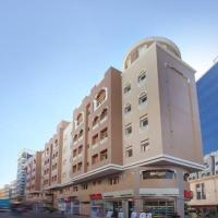 Zdjęcia hotelu: Florida Square Hotel (Previously known Flora Square Hotel), Dubaj