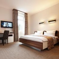 """Hotel Pictures: Landhotel """"Bielefelder Höhe"""", Bielefeld"""