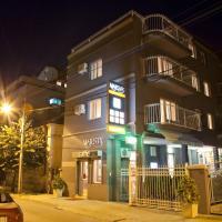 Zdjęcia hotelu: Guest Accommodation Majesty, Nisz