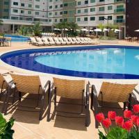 Hotellikuvia: Riviera Park - Achei Ferias, Caldas Novas