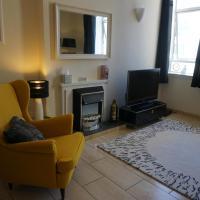 Zdjęcia hotelu: Central Edinburgh Flat 20, Edynburg