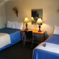 Hotellikuvia: Harper Motel, Harper
