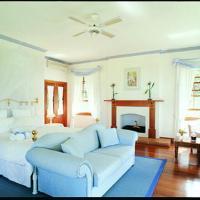 Hotelfoto's: Victoria's At Ewingsdale, Byron Bay
