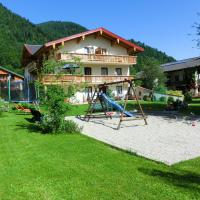 Hotel Pictures: Apartments am Westernberg, Ruhpolding