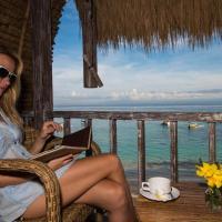 Zdjęcia hotelu: Hai Tide Beach Resort, Nusa Lembongan