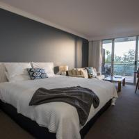 Hotel Pictures: Bannisters, Mollymook