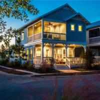 Fotografie hotelů: NatureWalk 971 Sandgrass Blvd Home, Santa Rosa Beach
