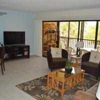Zdjęcia hotelu: Cove II 323F Condo, Siesta Key